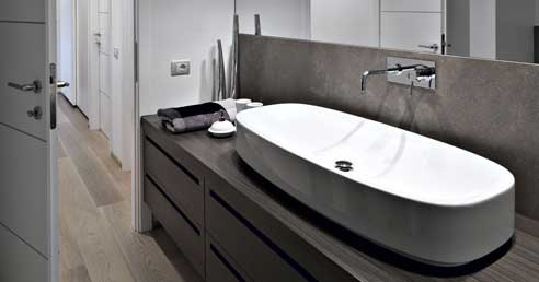 Bathroom renovations castle hill amazing projects for Affordable bathroom renovations