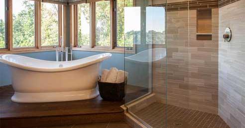 Pennant Hills Bathroom Renovation Packages