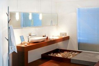 Modern Sophisticated Bathroom Renovations Castle Hill