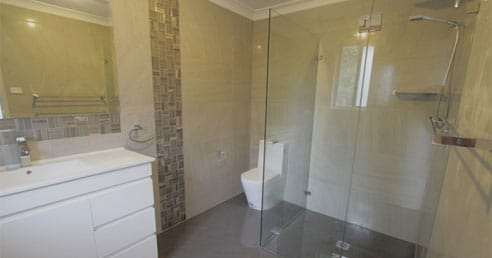 A Stunning Cherrybrook Bathroom Renovation