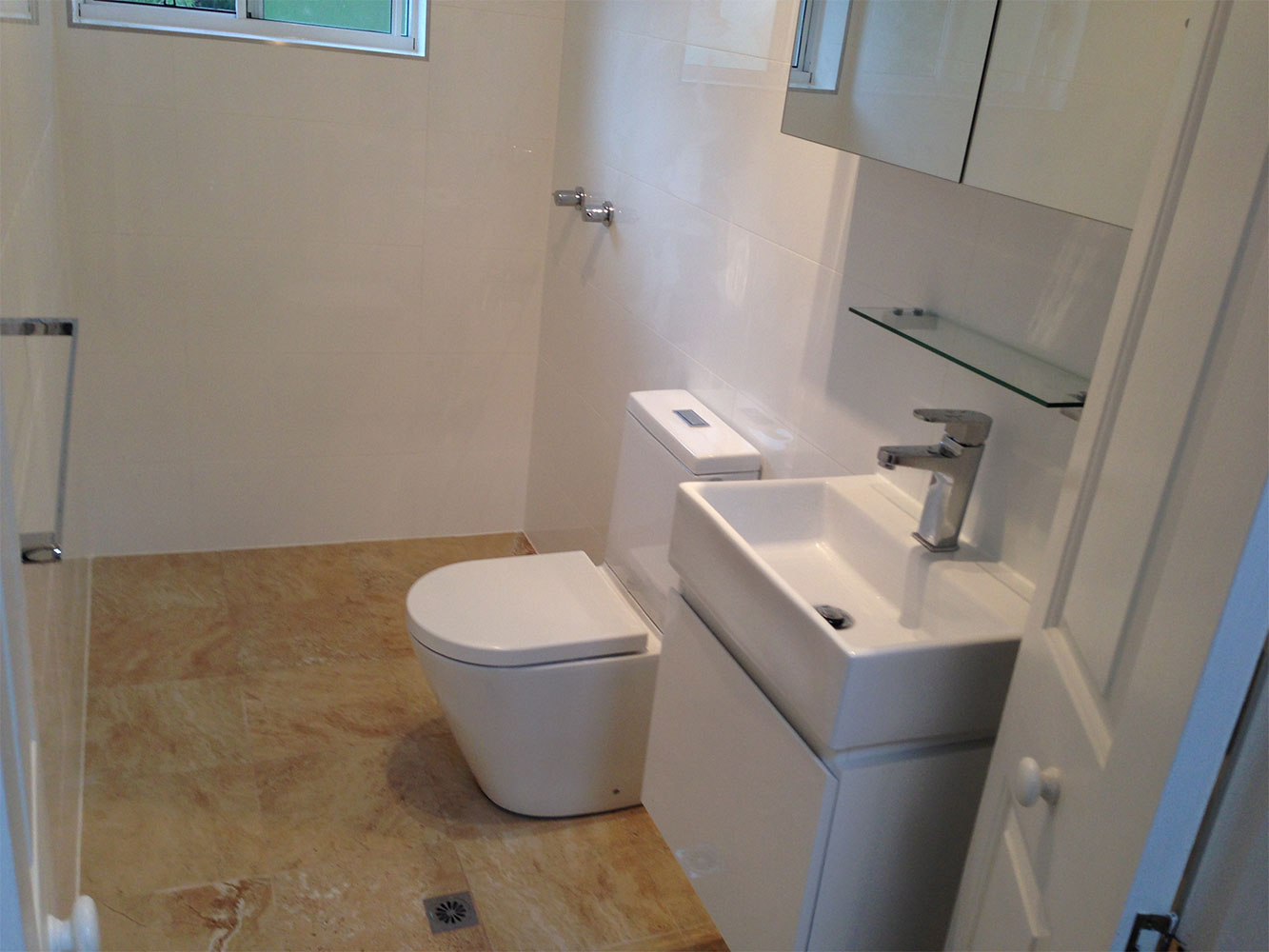 Affordable Bathroom Renovations Parramatta Amazing Results