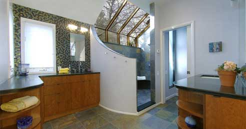 Pennant hills pics archives complete bathroom renovations Bathroom design and renovation castle hill
