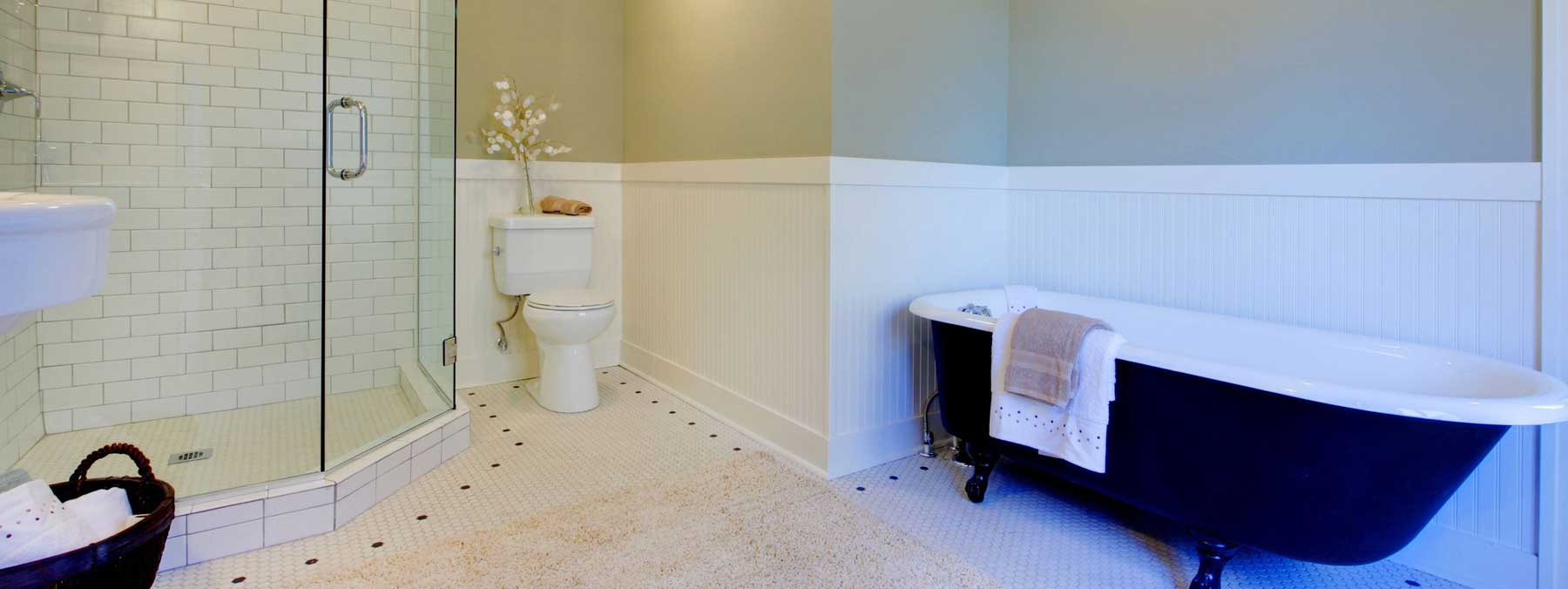 Complete bathroom renovations sydney for Complete bathroom renovations