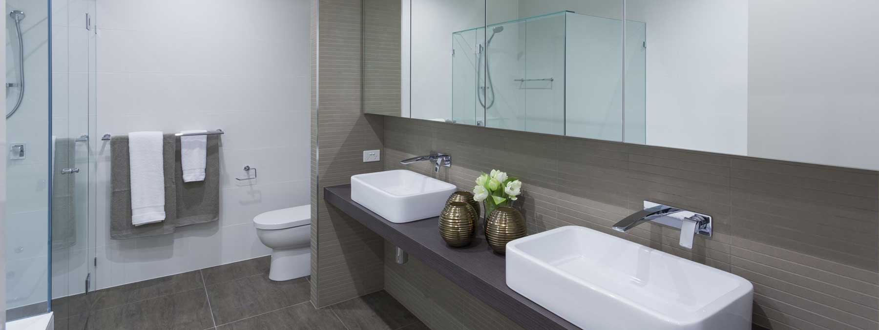 Complete Bathroom Renovations Sydney