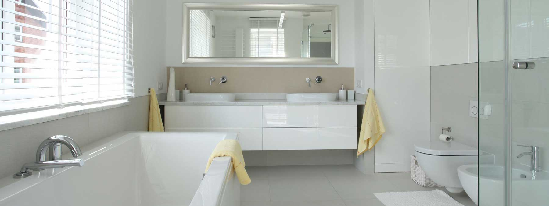 New 50 bathroom renovations sydney cost design ideas of for Complete bathroom renovations