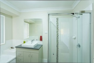 Stylish Cheap Bathroom Renovations Baulkham Hills
