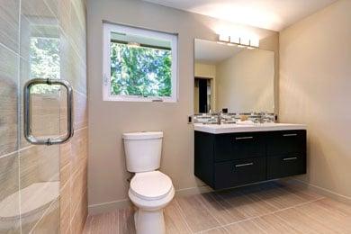 Licensed Bathroom Renovations Baulkham Hills