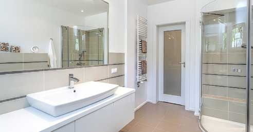 Bathroom Renovations Castle Hill Amazing Projects - Beautiful bathroom renovations