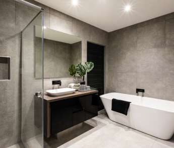 Bathroom Renovations Stanhope Gardens