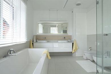 Modern Designer Renovations