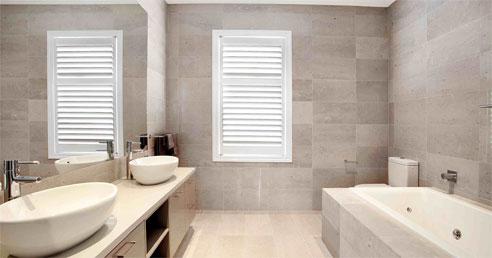 A Freshly Renovated Cherrybrook Bathroom