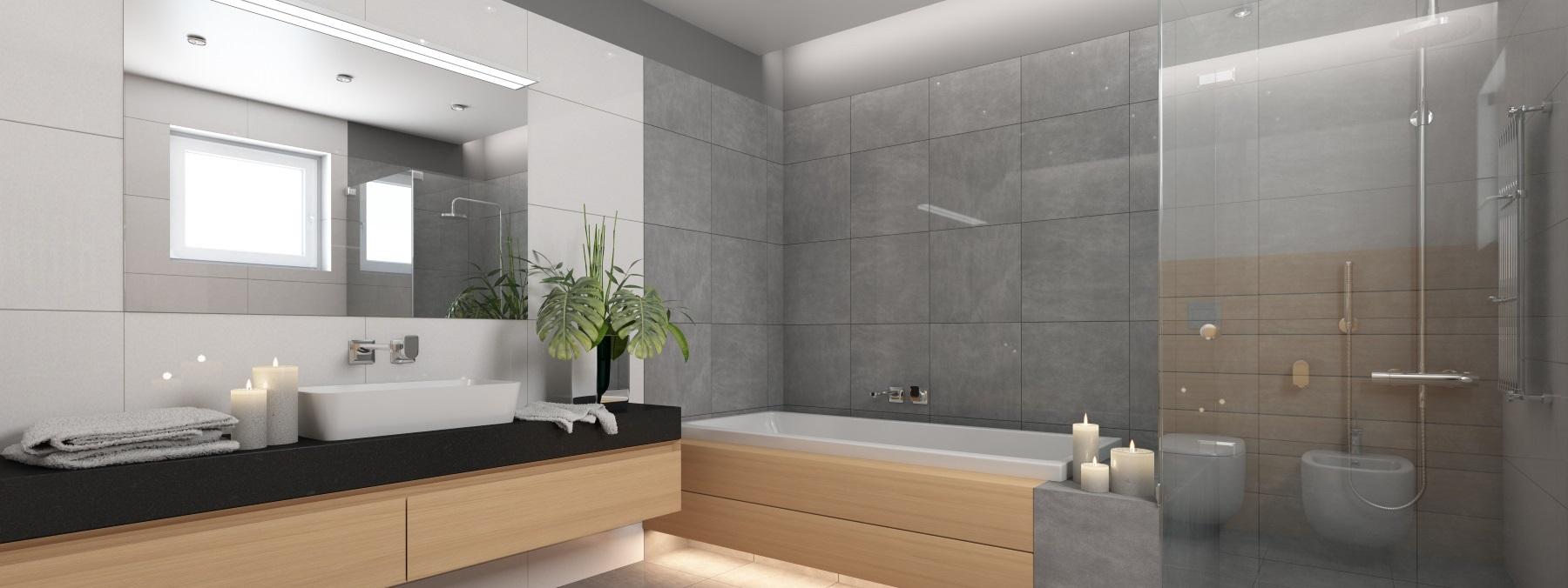 Premium Quality Castle Hill Bathroom Renovations