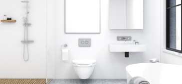 Labour Only Bathroom Renovation Quote