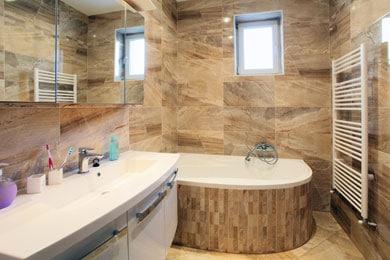 Bathroom Tiling Experts