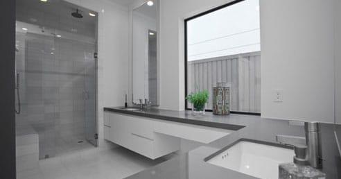 A Beautifully Finished Cherrybrook Bathroom