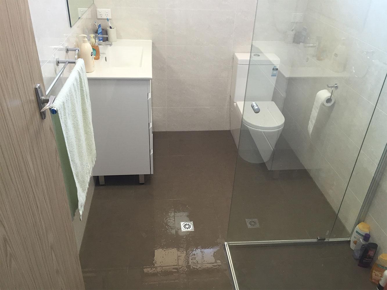 Parramatta Bathroom Renovations