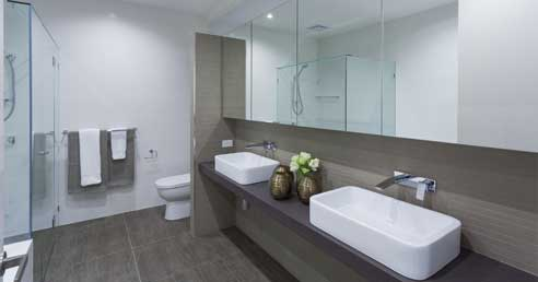 Premium Bathroom Renovations Packages