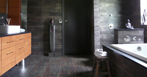 A Modern Pennant Hills Bathroom Design