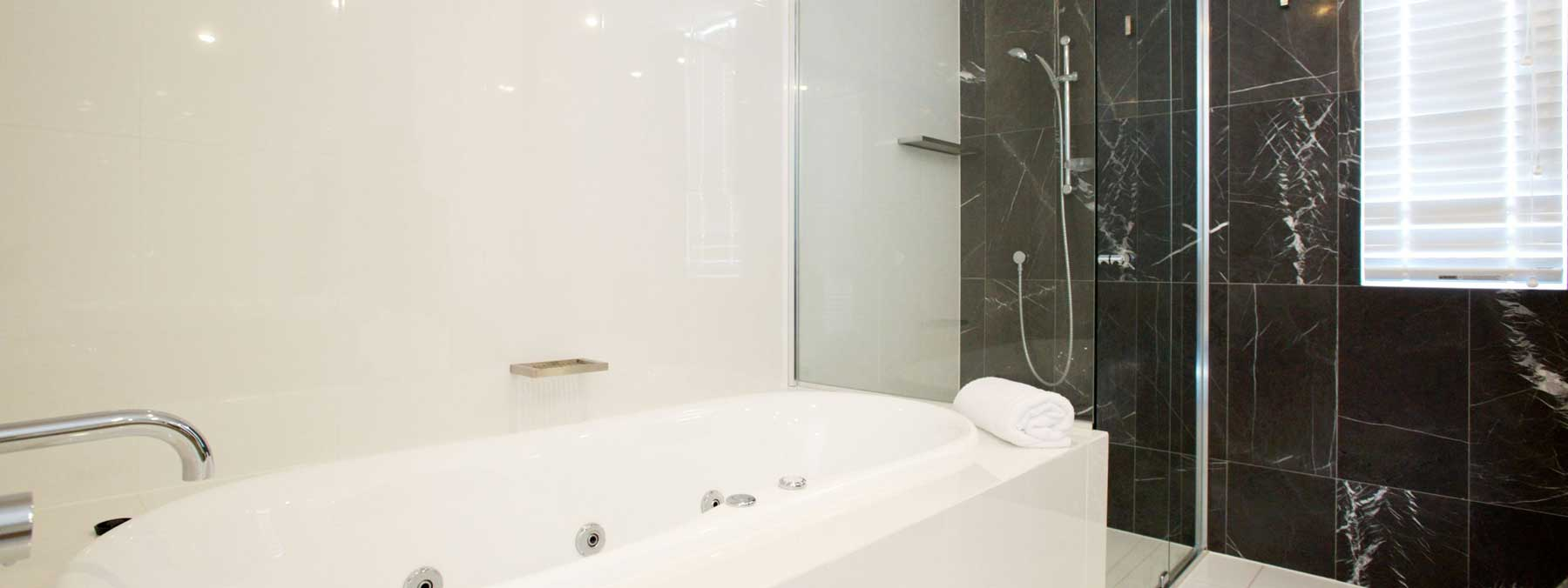 Bathroom renovations sydney custom bathrooms designs ideas for Complete bathroom renovations