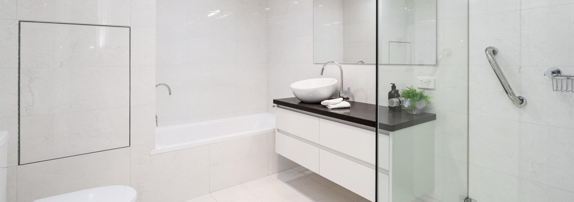 Stunning Sydney Bathroom Renovations