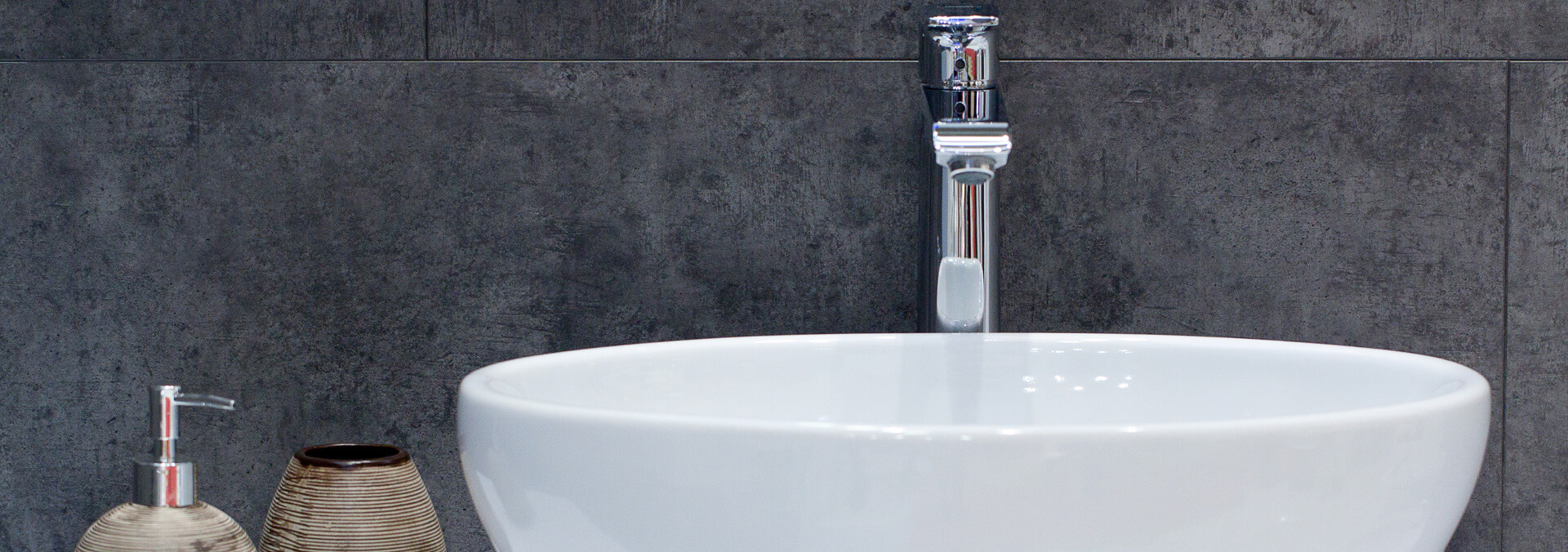 We Build Fantastic Bathrooms