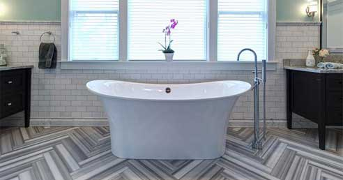 High Quality Pennant Hills Bathroom Renovators